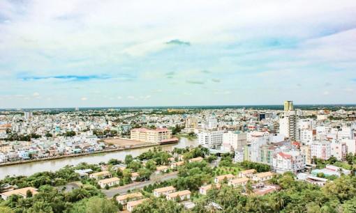 Sớm hoàn thành các quy hoạchphát triển đô thị