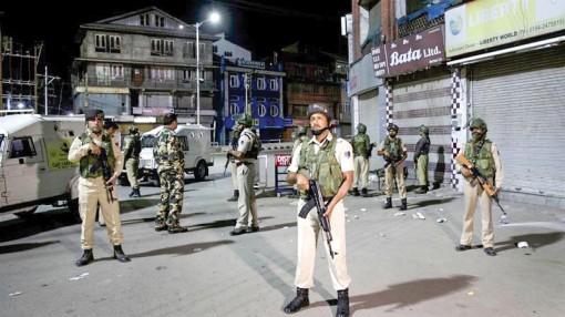 Ấn Độ và Pakistan lại căng thẳng vì Kashmir
