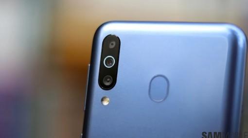 Samsung bắt đầu bán Galaxy M30 ở Việt Nam vào ngày 13-8