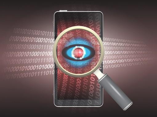 Khoảng 1/2 số giao dịch lừa đảo trực tuyến đến từ thiết bị di động