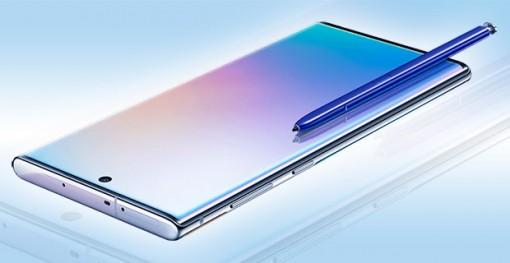 Samsung Galaxy Note 10 và 10 Plus hiện đã có sẵn để đặt hàng