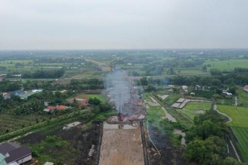 Điều kiện cần để thông tuyến Cao tốc Trung Lương - Mỹ Thuận vào năm 2020