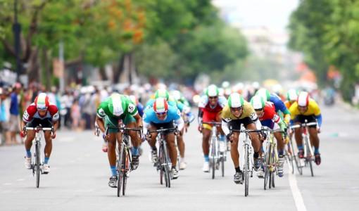 Hướng đi mới của Giải Xe đạp ĐBSCL