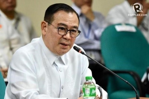 Philippines opposes Chinese ships' presence in EEZ