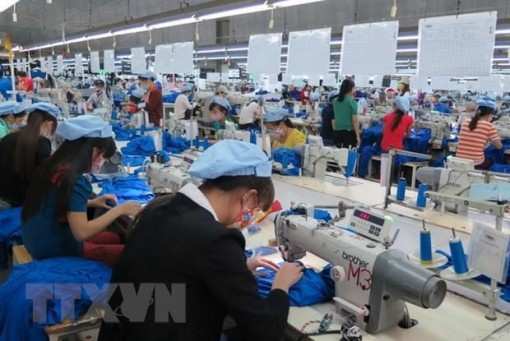 Japan's fabric maker to set up plant in Vietnam