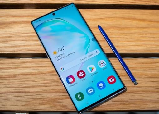 Galaxy Note 10, Note 10 Plus sẽ có giá bao nhiêu khi về Việt Nam?