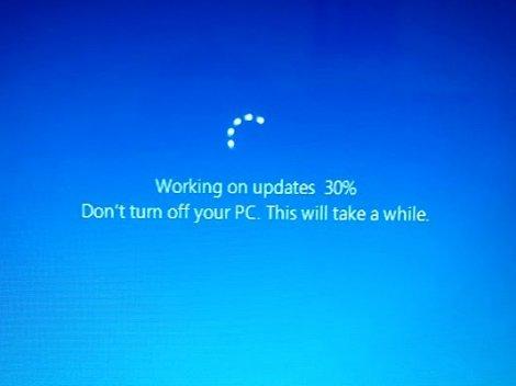 Microsoft tung ra bản cập nhật an ninh tháng 8