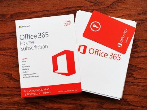 Làm gì trước nghi vấn Microsoft dừng lại ở Office 2019?