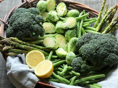 """""""Tái lập trình"""" vị giác để thích ăn rau hơn"""