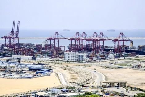 Ấn Độ cạnh tranh ảnh hưởng khu vực với Trung Quốc