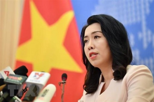 China asked to withdraw ships out of Vietnam's territorial waters