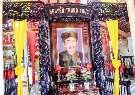 Anh hùng dân tộc Nguyễn Trung Trực trong tâm thức dân gian Nam bộ