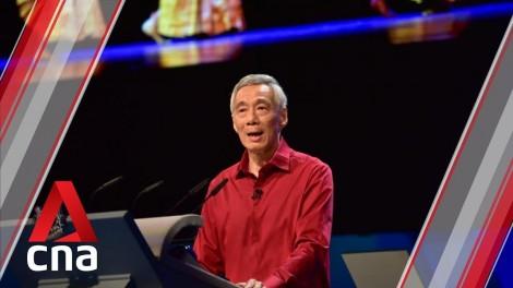 """Singapore tăng cường """"phòng vệ"""" trước nước biển dâng cao"""