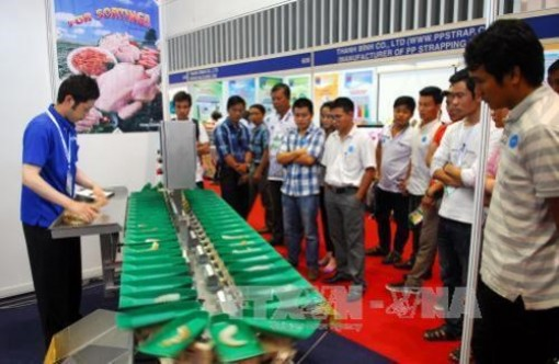 Aquaculture Vietnam 2019 to be held in Can Tho
