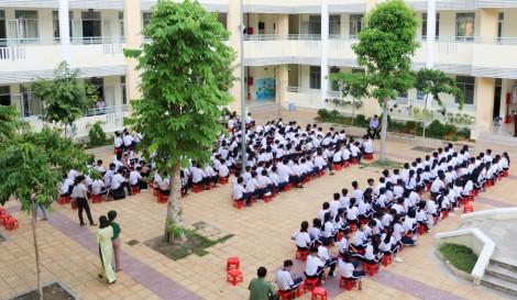 Để giáo dục thành phố phát triển bền vững