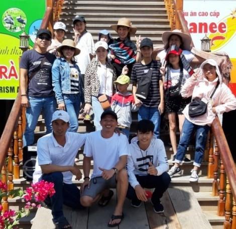Tịnh Biên tiếp bước truyền thống anh hùng