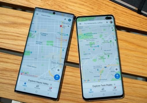 Galaxy S10 giảm đến 3,5 triệu tại Di Động Việt khi Note 10 đã định ngày mở bán