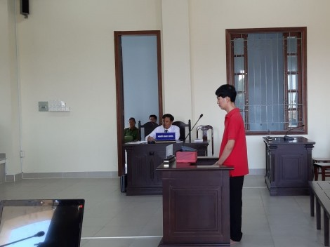 Kế toán trạm BOT tham ô tài sản, lãnh án 15 năm tù