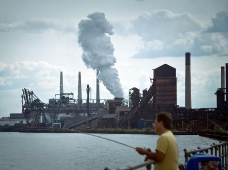 Không khí bẩn làm tăng nguy cơ bệnh tâm thần