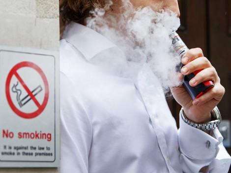 Cai thuốc lá giảm nguy cơ mắc bệnh tim mạch