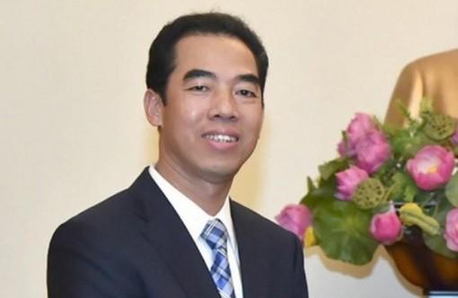 Vietnam's delegation visits Vatican