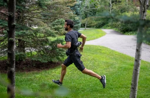 Quần trợ lực cho người đi và chạy bộ