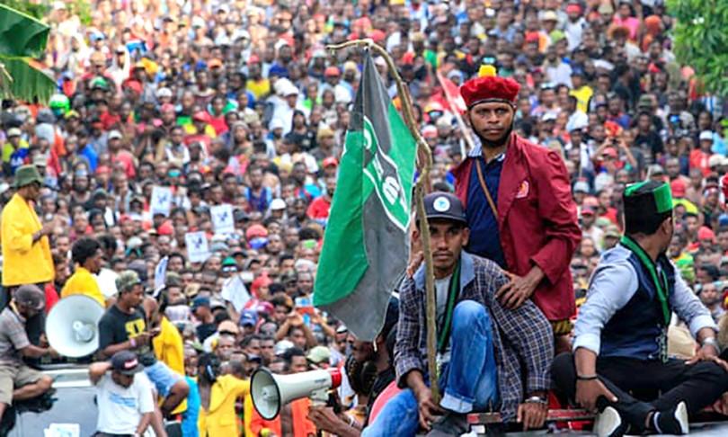 Indonesia đau đầu trước vấn đề Tây Papua