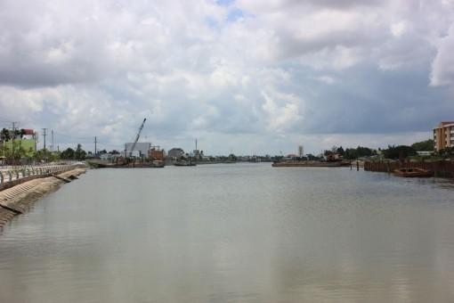 Hồ Bún Xáng - Điểm nhấn cho đô thị trung tâm