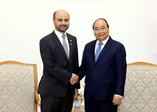 PM highly evaluates OFID-funded projects in Vietnam