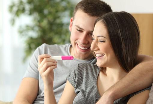 Lời khuyên mới cho kế hoạch sinh con