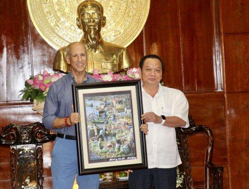 Indochina Capital triển khai dự án khách sạn cao cấp tại TP Cần Thơ