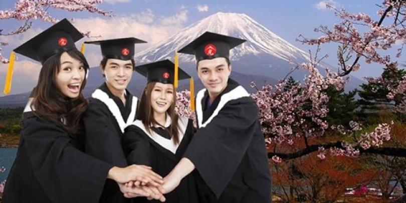 Bộ GDĐT thông báo 60 học bổng thạc sĩ tại Nhật Bản
