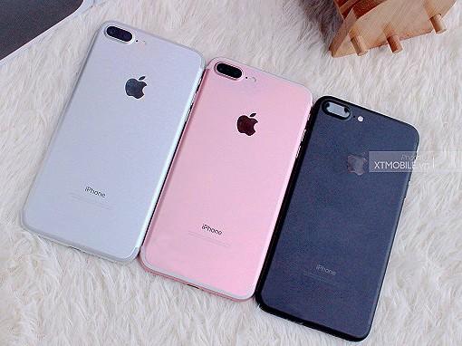 Có nên mua iPhone 7 Plus ngay thời điểm này không?