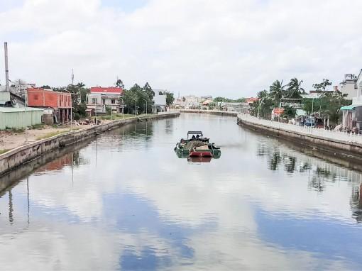 Cần Thơ giữ gìn, phát huy bản sắc đô thị sông nước