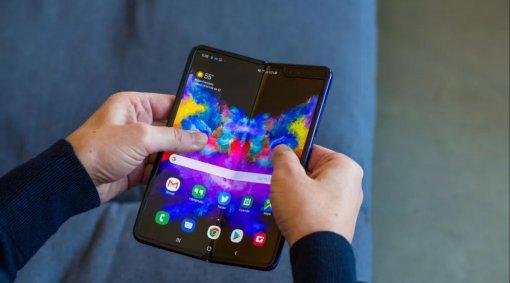 Samsung Galaxy Fold sẽ phát hành vào ngày 6-9