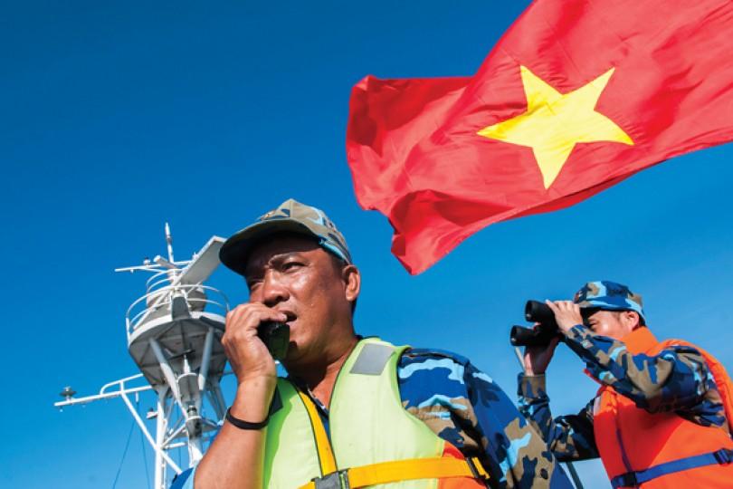 Bảo vệ chủ quyền biển, đảo trong bối cảnh mới