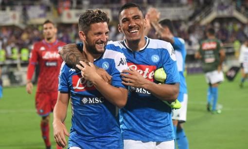 Serie A đi ngược lại truyền thống