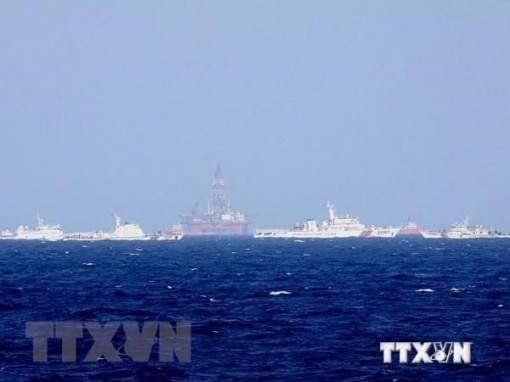 China violating international laws in East Sea: RoK expert