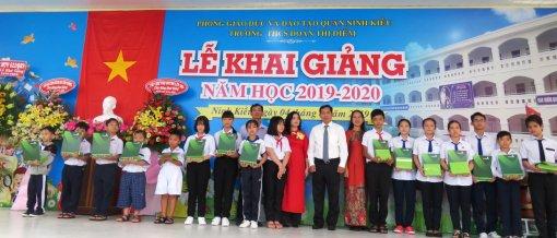 Long trọng Khai giảng năm học mới 2019-2020