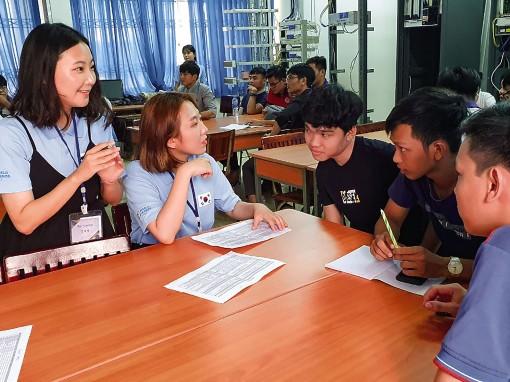 Kết nối văn hóa Việt – Hàn