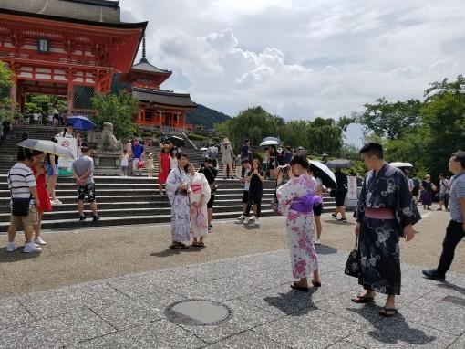 Về nơi lưu giữ nét văn hóa đặc trưng của Nhật Bản