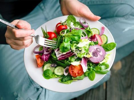 Người ăn chay cần đề phòng nguy cơ đột quỵ