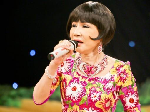 Nghệ sĩ Thanh Kim Huệ trở lại
