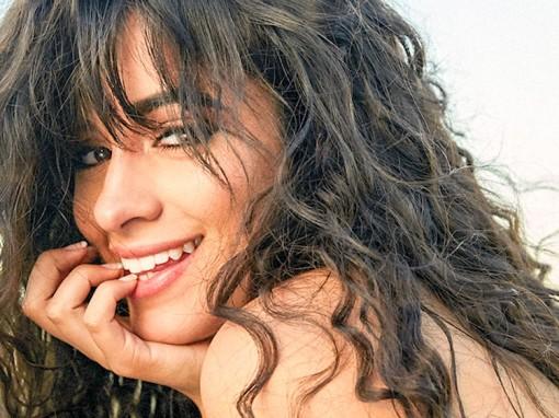 Camila  Cabello -  Nữ ca sĩ Latin triển vọng
