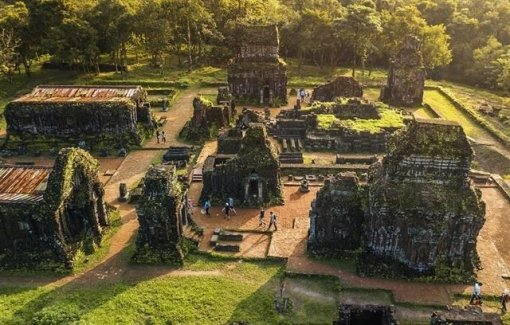Two World Heritage sites celebrate 20 years of UNESCO recognition