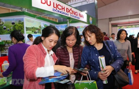 Can Tho to host first int'l travel mart