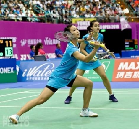 Nhà vô địch mới của Taipei Open