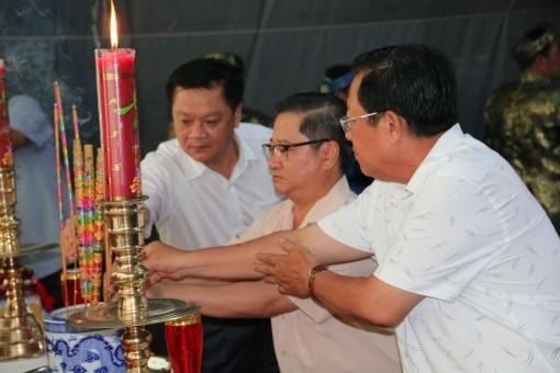 Cần Thơ long trọng tổ chức kỷ niệm  Ngày Sân khấu Việt Nam
