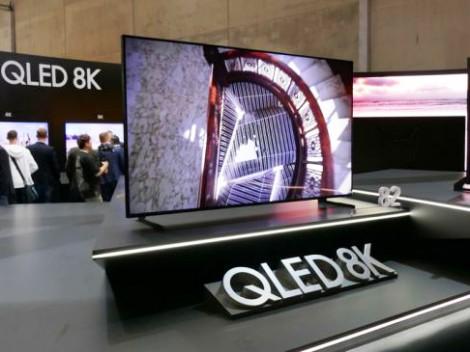 Những điều cần biết về TV 8K