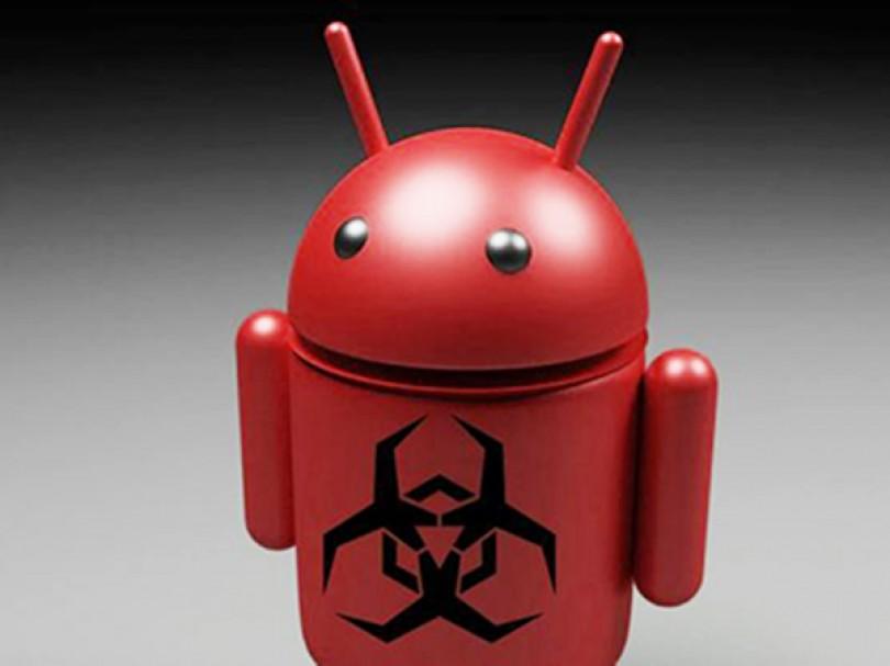 Phát hiện chiến dịch tấn công  mã độc mới nhắm vào thiết bị Android